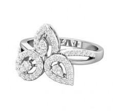 Diamond Ring 0.53 CT / 4.10 gm Gold